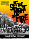 Set the Night on Fire (MP3)